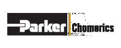 باركر Chomerics